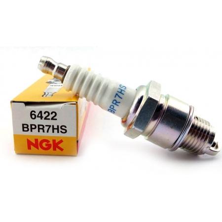 Свеча NGK BPR7HS 6422