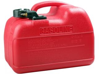 Бак топливный 12 литров