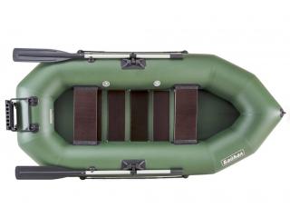 Лодка надувная ПВХ Байкал 240 РС ТР