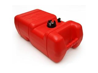 Бак топливный 24 литра